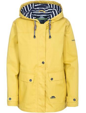 14434bb52 Womens Seawater Waterproof Jacket