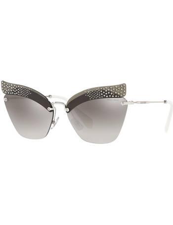 ed96943f309f Shop Women's Miu Miu Accessories up to 65% Off | DealDoodle