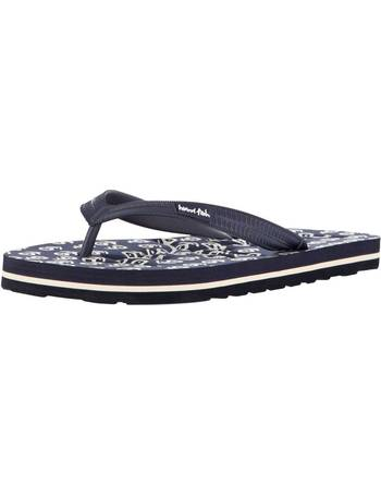 ab532f585e135a Preeti Printed Flip Flop from Weird Fish