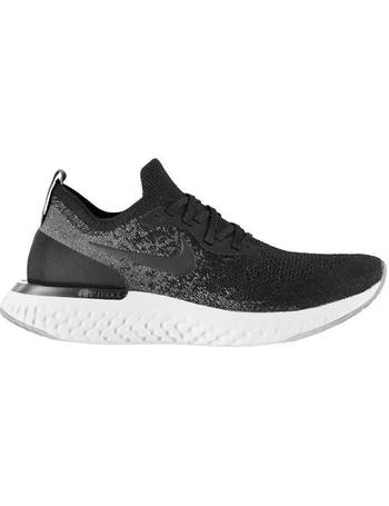 Epic React Flyknit Running Trainers Ladies from Sports Direct 7a505001e