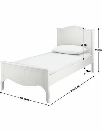 new styles a44c0 1dbda Sophia Single Bed Frame
