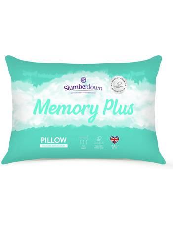 and Bouncy Firm Pillow | Pillows | Argos