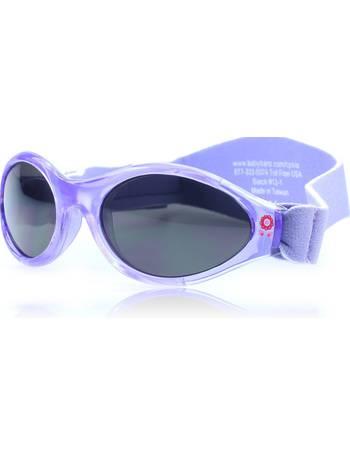 074314b67ab Adventure 2-5 years Sunglasses Purple Flower APF 50mm from Sunglasses Shop
