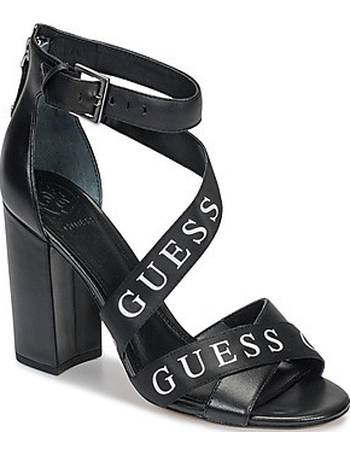 e84e3c9c01da KORRA2 women s Sandals in Black from Spartoo
