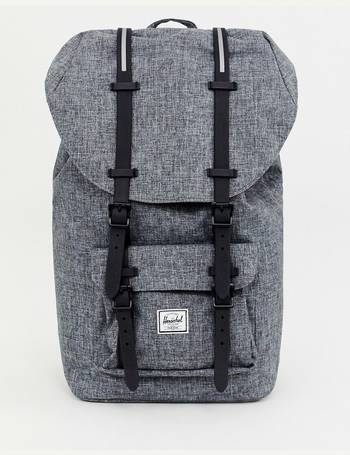 dec463541a3 Shop Herschel Supply Co. Women s Drawstring Backpacks up to 60% Off ...