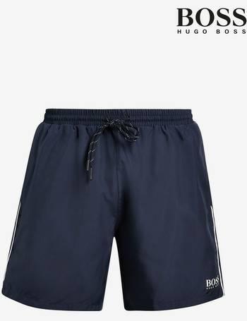 927179448d Shop Hugo Boss Men's Swimwear up to 60% Off   DealDoodle