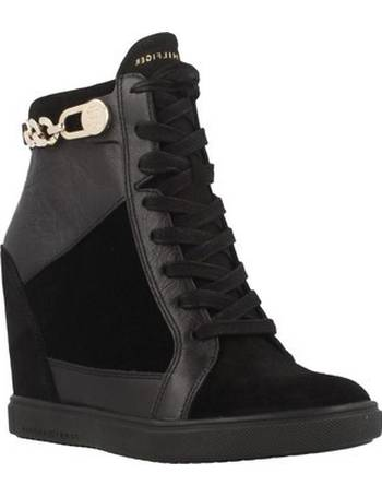 ceb6df5a1b8b44 Tommy Hilfiger. FW0FW03332 women s Shoes (High-top Trainers) ...