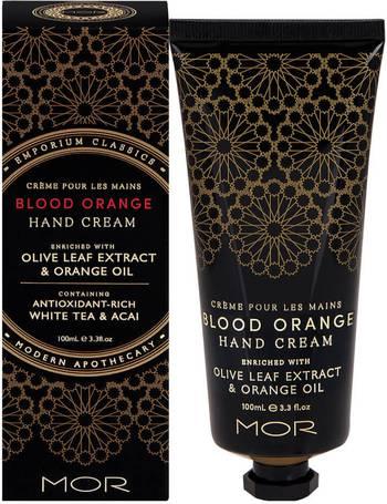 MOR Treasured Trio Hand Cream Gift Pack