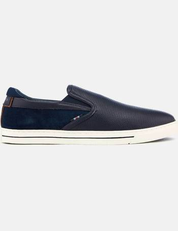 7278a6f8c301ed Shop Men s Ted Baker Trainers up to 60% Off