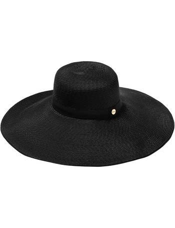 e37e28790d1 Seafolly. Shady Lady Packable Wide Brim Beach Hat