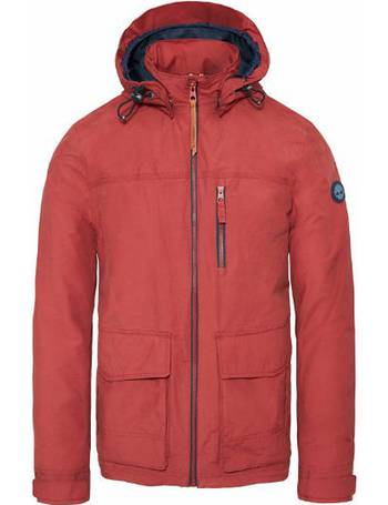 40b296fc6be Shop Timberland Jackets For Men up to 75% Off | DealDoodle