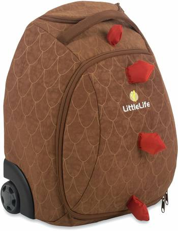 efc1cb93ce90 LittleLife Animal Kids Suitcase