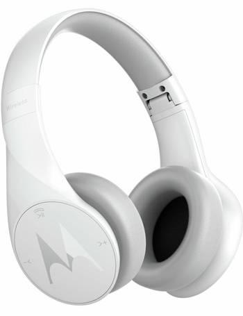 a9d5ade6fb5 Motorola Pulse Escape+ Wireless Over-Ear Headphones from Argos