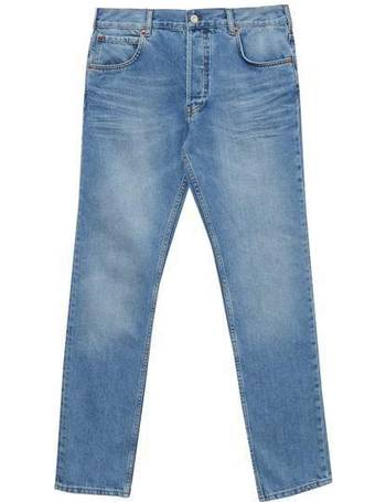 adc858795 Men's French Connection 72-Denim Stretch Indigo Slim Fit Jeans from House  Of Fraser