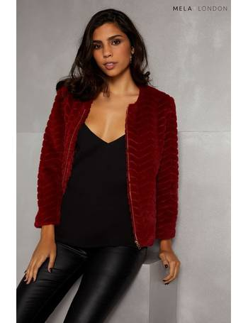 b6687fca8cee Shop Women s Mela Jackets up to 55% Off