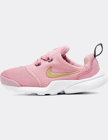 reputable site f8e2b 5c0eb Nike. Nursery Presto Fly Trainer. from Footasylum