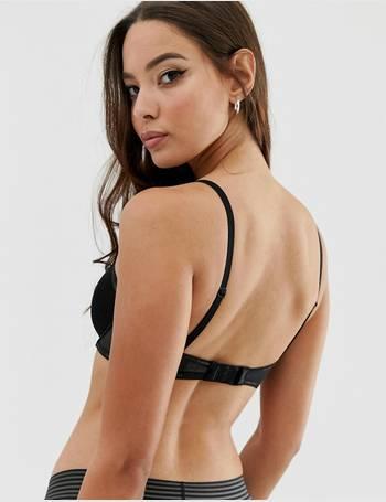 6673a2416d8 Shop Women s Calvin Klein Push-up Bras up to 80% Off