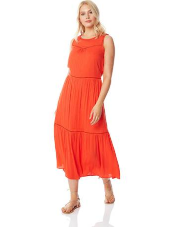 b90f0a6400 Shop Women's Roman originals Maxi Dresses up to 80% Off | DealDoodle