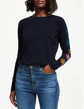 Shop Women's Wyse London Knitwear up to 75% Off | DealDoodle