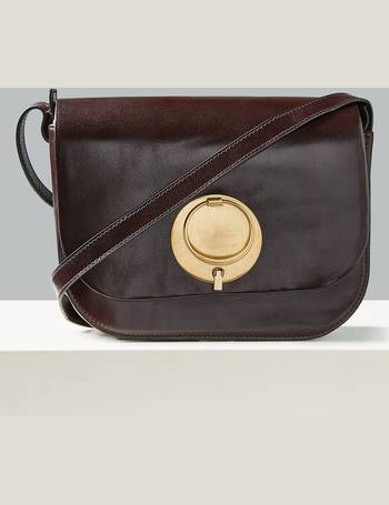 0394b855473 Shop Autograph Women's Leather Crossbody Bags up to 40% Off | DealDoodle