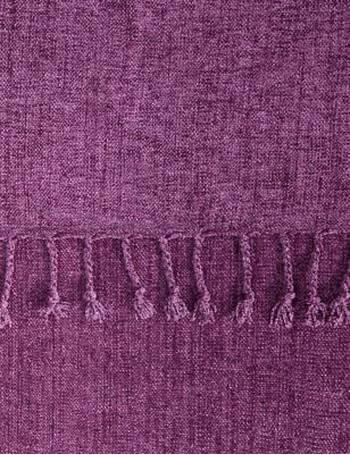 M/&S Luxurious Autograph Cotton /& Silk Blend Small Bedspread Lightweight