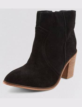 055fffdccb9 Shop Women's New Look Suede Boots up to 85% Off   DealDoodle