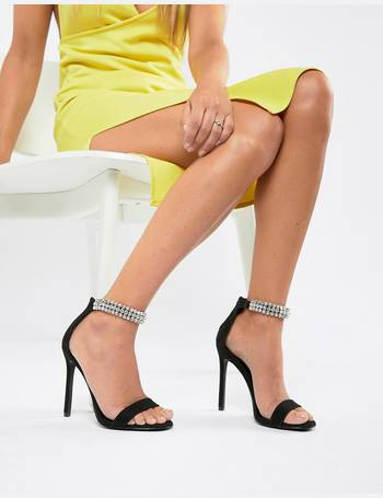257a87c7ecd Shop Women s Steve Madden Strap Sandals up to 65% Off