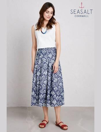 6f30e85b4c Shop Women's Seasalt Skirts up to 50% Off | DealDoodle