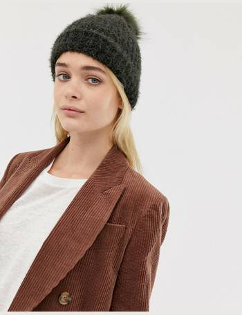 268bfd0ec76 Shop New Look Women s Faux Fur Hats up to 80% Off