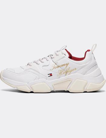 44015e3b Shop Women's Tommy Hilfiger Trainers up to 60% Off | DealDoodle
