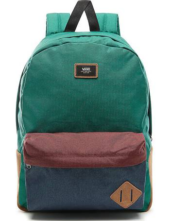 70dea127cc39 Old Skool Ii Backpack (evergreen dress Blues) Men Purple from Vans