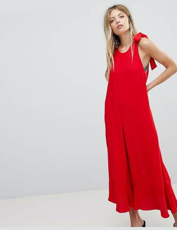 62fb1103e1ae French Connection. Enid Crepe Jumpsuit. from John Lewis. £50.00 £125.00.  Crepe Wide Leg Bow Jumpsuit from ASOS