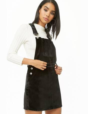 8287049cae40e Shop Women s Forever 21 Velvet Dresses up to 70% Off