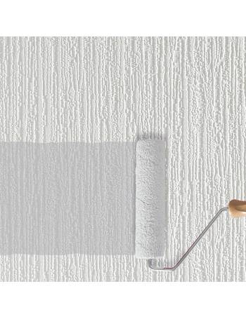 Shop Graham Brown Paintable Wallpapers Up To 25 Off Dealdoodle