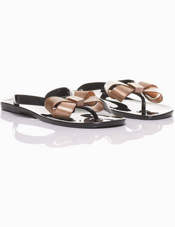 551fe62cd497f Shop Women s Ted Baker Flip Flops up to 40% Off
