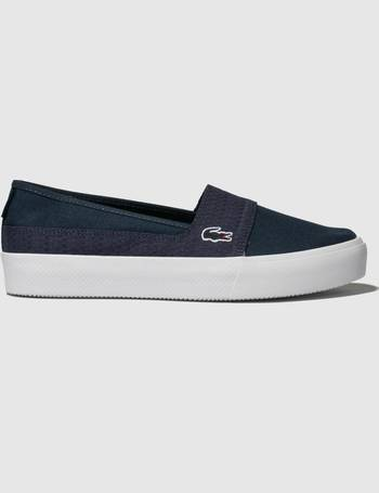 1b50c17a3 Shop Women s Lacoste Trainers up to 75% Off