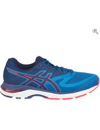9c74b83596c7 Men s GEL-Pulse 10 Running Shoes from Go Outdoors