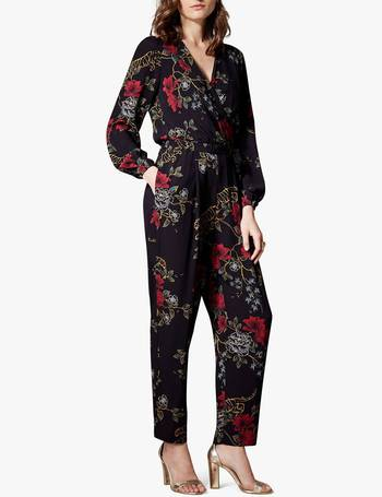 da5cf73c28a Shop Women s Karen Millen Jumpsuits up to 70% Off