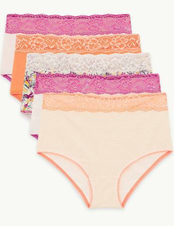e0788bcc75c0 Shop Women's Marks & Spencer Briefs up to 80% Off | DealDoodle