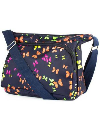 d076f0712 Shop Women's Printed Crossbody Bags up to 75% Off | DealDoodle