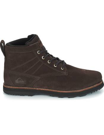Shop Men s Quiksilver Shoes up to 60% Off  a25942a50da