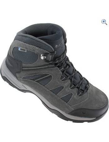 bde20c26886 Aysgarth II Mid WP Men s Walking Boot from Go Outdoors