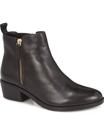 3e221768e6f4 Van Dal. Heeled Chelsea Boots. from Pavers. £54.99 £94.99. Gold Trim Leather  ...