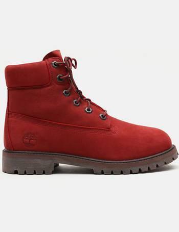 entrada conformidad delicado  Timberland Boy's Boots  6 inch, chelsea, junior   DealDoodle