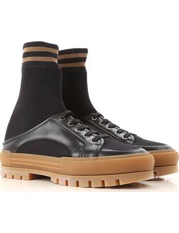 fecd31d5bc9e Fendi Sneakers for Men On Sale in Outlet from Raffaello Network UK