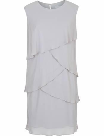 e4e3863199a5 Shop Women's Chesca Chiffon Dresses up to 55% Off | DealDoodle