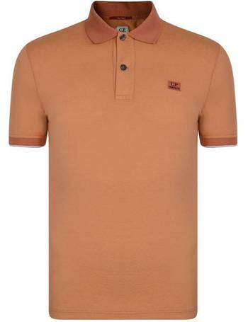 ccf44cfea Shop Men's Cp Company Polo Shirts up to 50% Off | DealDoodle