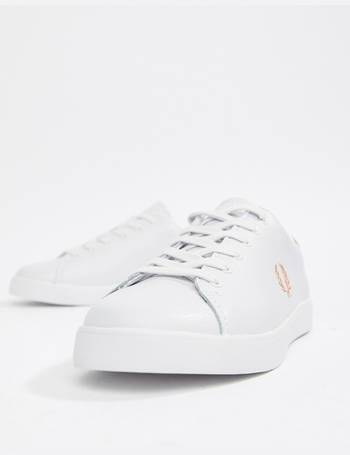 a207bcd903 Shop Fred Perry Women s Trainers up to 75% Off