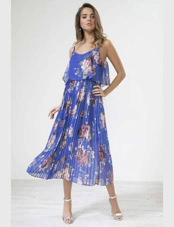 4170f83fc0 Shop Women's Little Mistress Floral Dresses up to 70% Off | DealDoodle