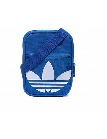 b4fa46be68 Adidas Originals. Trefoil Festival Bag. from Footasylum